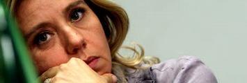 """""""Esercizi di resistenza al dolore"""" di Concita De Gregorio"""