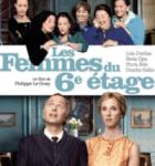 """""""Le donne del sesto piano"""" di Philipe Le Guay"""