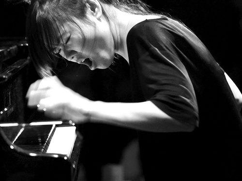 Hiromi Uehara e le sue fantastiche note musicali