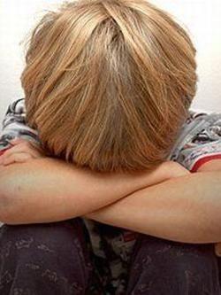 Se la madre subisce maltrattamento, anche i figli sono vittime