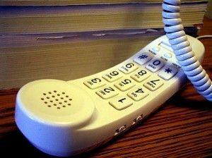 """Le forme della molestia """"telefonica"""""""