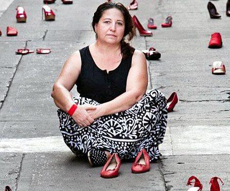 Perché le scarpe rosse sono il simbolo del 25 novembre la Giornata Mondiale contro la Violenza sulle Donne?