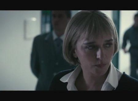 """""""Come il vento"""" il Film di Marco Simon Puccioni che racconta la storia di Armida Miserere"""