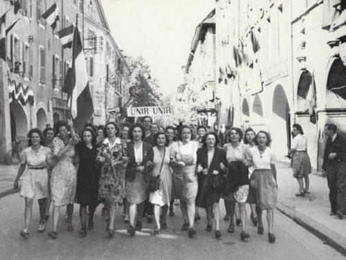 """""""25 Aprile 1945""""  70 anni fa la liberazione d'Italia dal nazifascismo"""