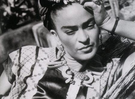 """""""Ti meriti un amore"""" di Frida Kahlo"""