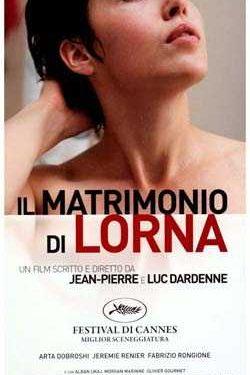 """""""Il matrimonio di Lorna"""" di Jean-Pierre e Luc Dardenne"""