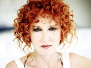 Fiorella Mannoia - immagine dal web