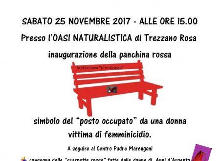 """""""Lui…la chiamava principessa"""" 25 Novembre a Trezzano Rosa (MI)"""