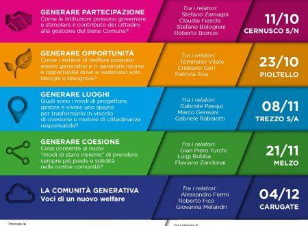 Stati Generali della Comunità Generativa: voci di un nuovo welfare