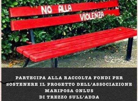 """""""BASTA CON LA VIOLENZA SULLE DONNE"""" a Melzo sino al 22 luglio 2019"""
