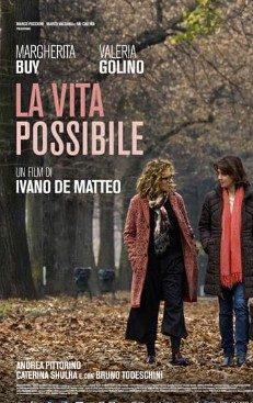 LA VITA POSSIBILE film di Ivano De Matteo
