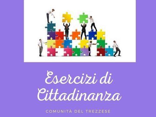 Progetto ESERCIZI DI CITTADINANZA